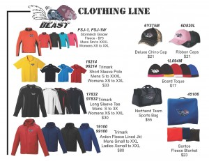 BEAST Online Clothing 26 Nov 14