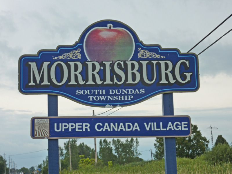 morrisburg